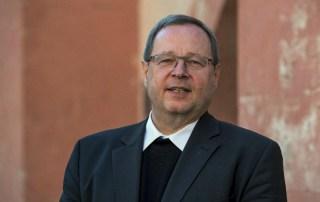 Mons. Georg Batzing, presidente dei vescovi tedeschi