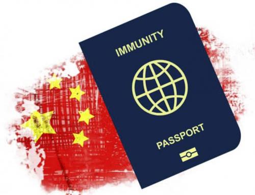 La Cina fa pressione sull'OMS per sviluppare passaporti per il vaccino COVID per tutte le nazioni
