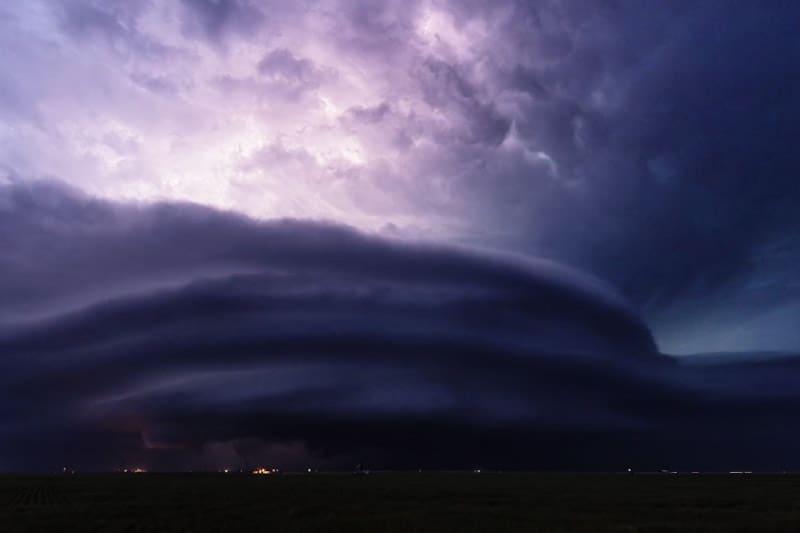 tornado tempesta