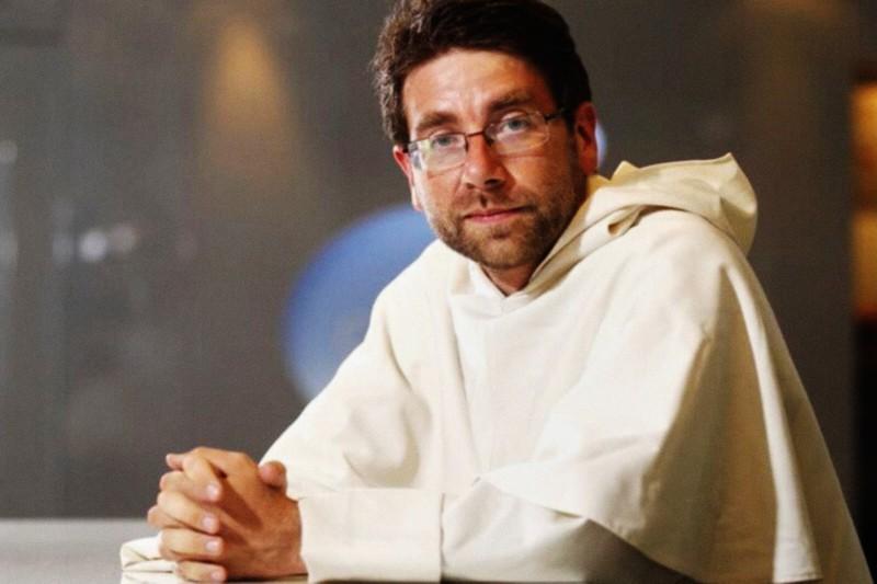 Adrien Candiard, padre domenicano