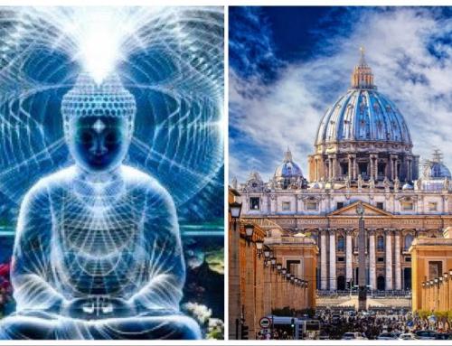 Parata di guru new age alla Conferenza del Vaticano sulla salute globale
