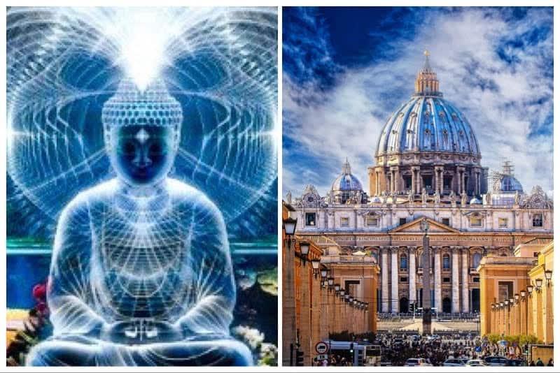 Basilica-di-San-Pietro-e-meditazione-trascendentale