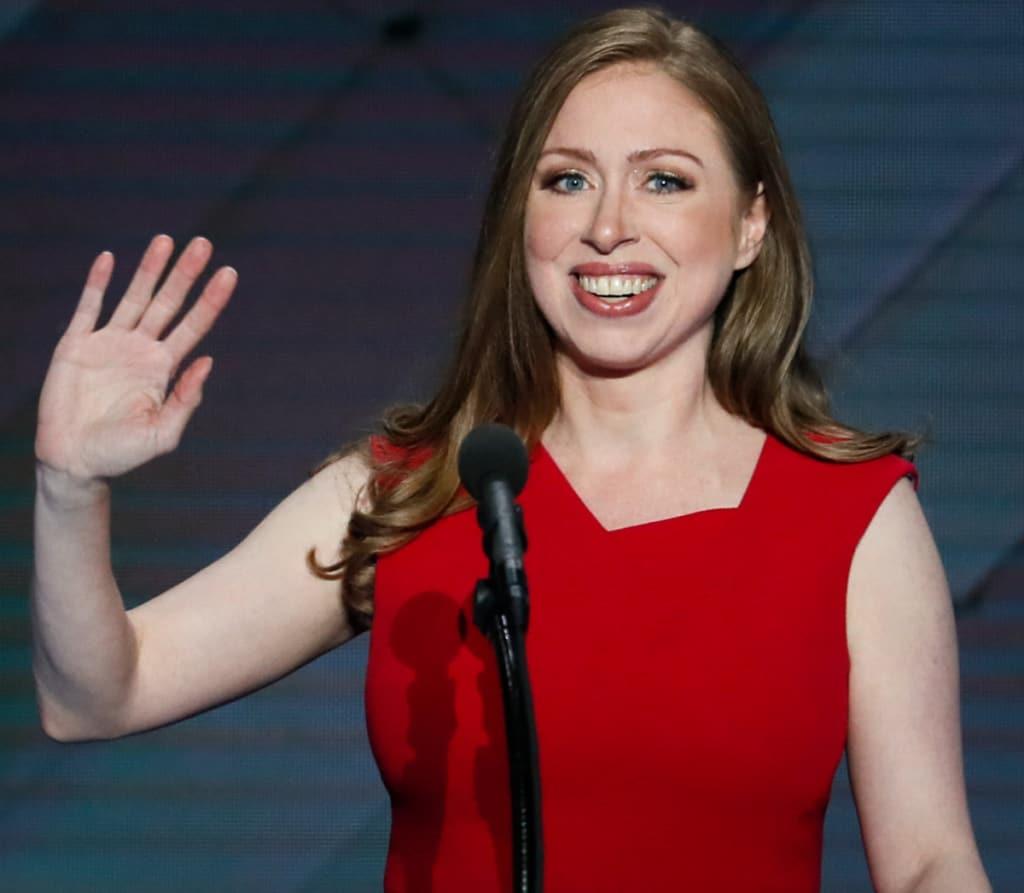 Chelsea Clinton, sostenitrice dell'aborto libero, parlerà in Vaticano