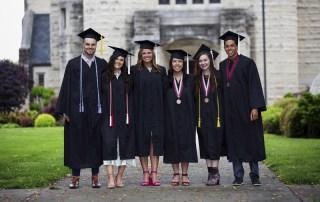 Alumni del College di Ozarks (Missouri)
