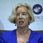 Emer Cooke, la nuova direttrice dell'EMA.