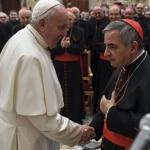 Il cardinale Becciu sta per essere riabilitato?