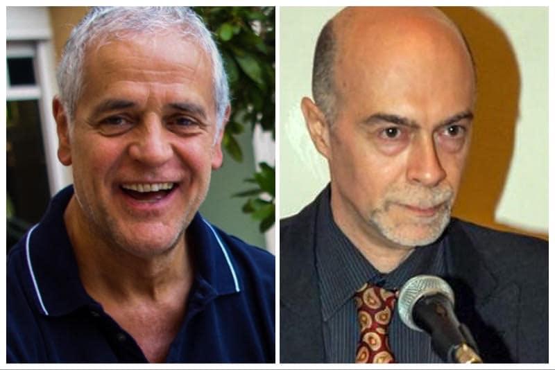 Roberto Formigoni - Rodolfo Casadei
