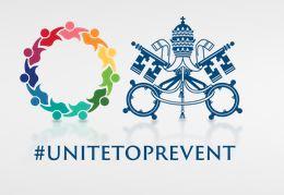 Logo conferenza vaticana mente corpo e spirito