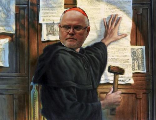 """Pecknold: """"La situazione in Germania sta arrivando a un punto critico nel pontificato di Papa Francesco"""""""