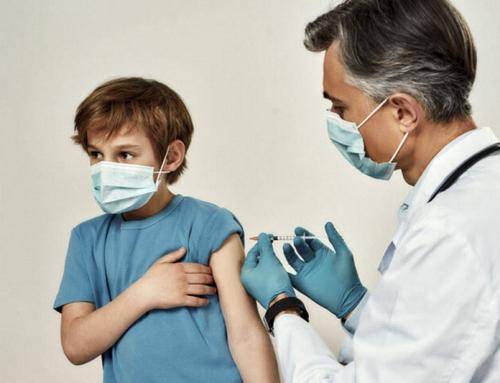 REGNO UNITO, Il comitato JCVI ha emesso un consiglio aggiornato sulla vaccinazione COVID-19 dei bambini dai 12 ai 15 anni