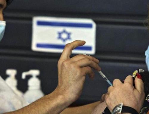 Il vaccino Pfizer potrebbe esporre le persone a un più alto rischio di infezione verso alcune  varianti COVID, uno studio israeliano mostra.