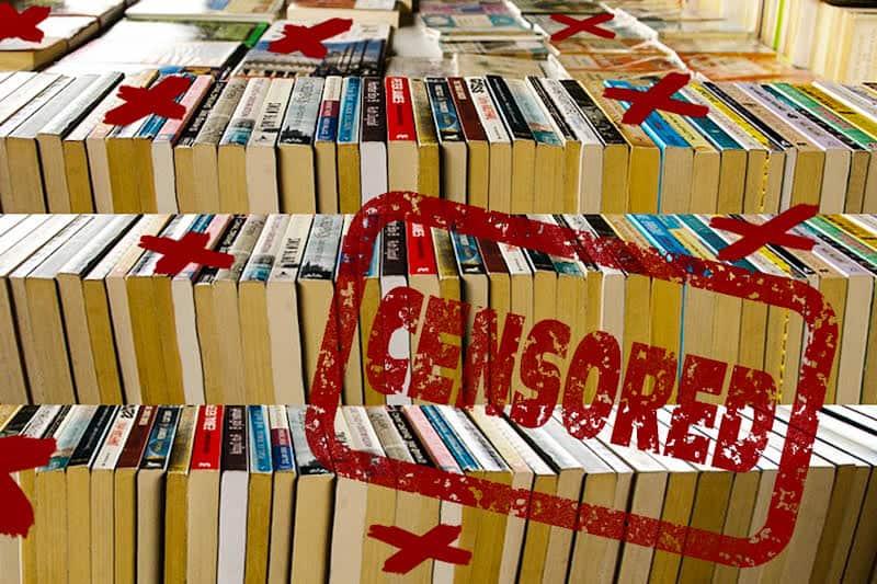 Censura libri