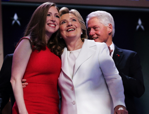 """Incontro in Vaticano, Chelsea Clinton per sostenere i vaccini vuole il """"Ministero della Verità"""""""