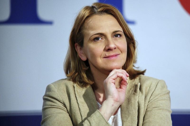Dagmar Belakowitsch, parlamentare austriaco