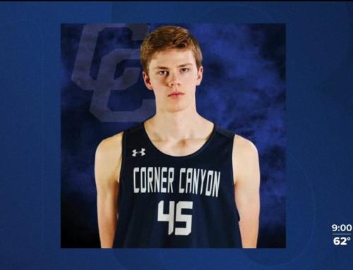 Diciassettenne giocatore di basket dello Utah in terapia intensiva dopo la vaccinazione Covid-19