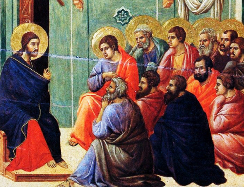 """L'""""universalità"""" del cristianesimo si impone come un """"dato di fatto"""""""