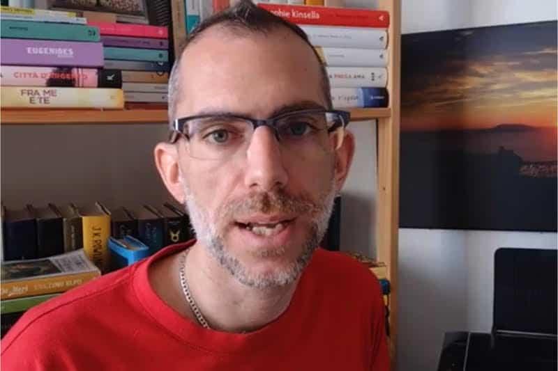 Giorgio Ponte, scrittore