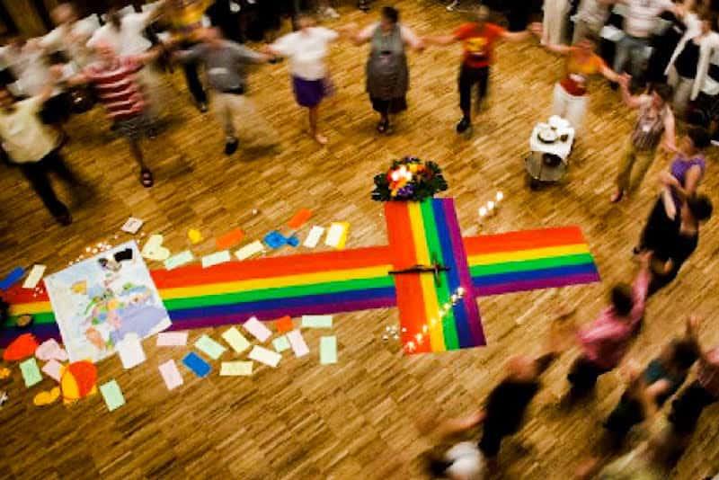 LGBT e Chiesa