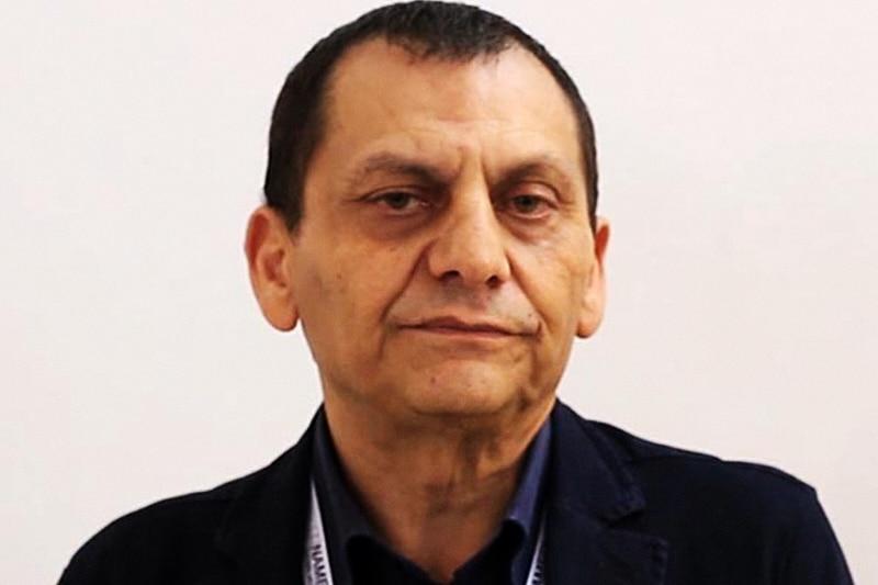 Mariano Bizzarri, Professore di patologia clinica