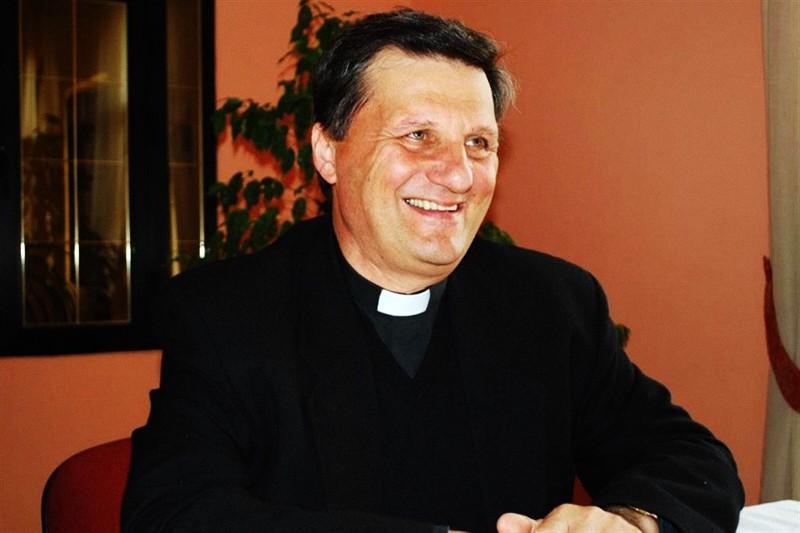Mons. Mario Grech, segretario generale del Sinodo dei vescovi
