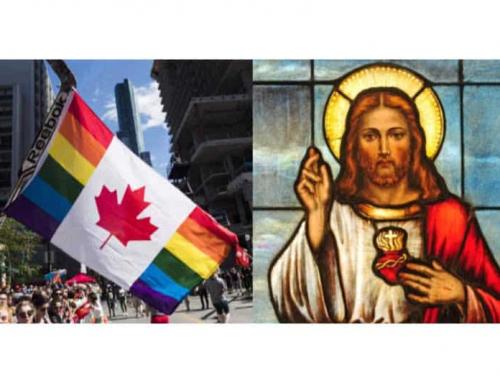 """Il card. Collins chiede al Consiglio della Pastorale scolastica di Toronto di dedicare giugno al Sacro Cuore invece che al """"Pride"""""""