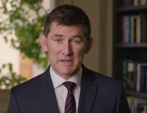 """Scuola cattolica  d'élite australiana per ragazzi dice che il tentato cambio di sesso di uno studente è """"benvenuto""""."""