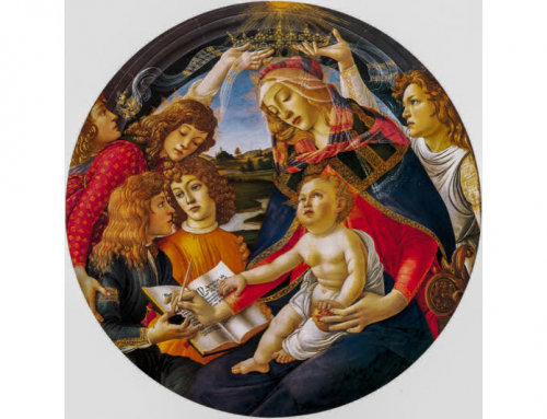 OMNI DIE DIC MARIAE – Al tramonto del sole, ogni giorno  la Chiesa canta il Magnificat