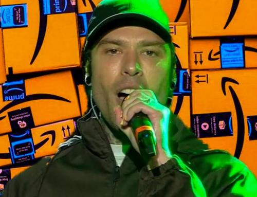Selvaggia Lucarelli: Fedez ed il concerto del 1° maggio? Solo marketing