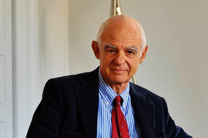 Luca Ricolfi, sociologo, accademico, politologo