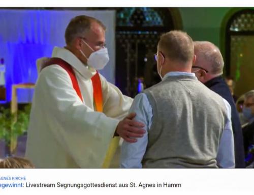 Benedizioni omosessuali: Il caso triste della Chiesa cattolica tedesca