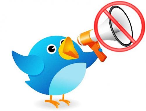 Deputato spagnolo temporaneamente bannato da Twitter per aver detto che gli uomini non possono rimanere incinti