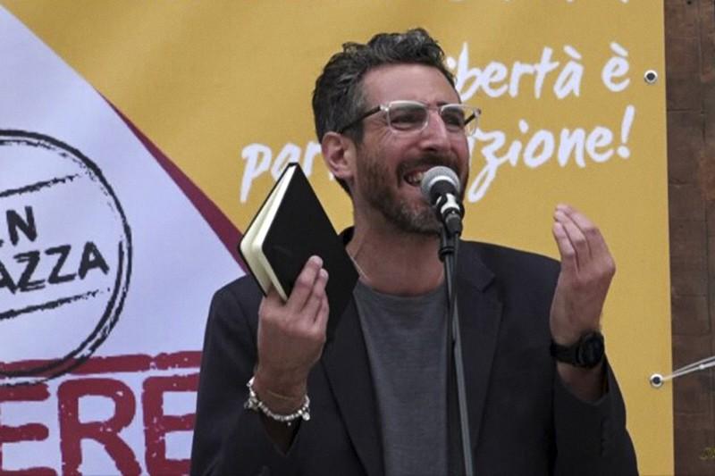 Matteo Gracis, giornalista