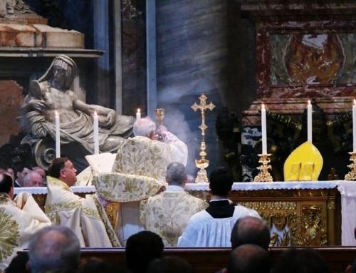 Le nove domande che hanno segnato il destino della Messa in Latino