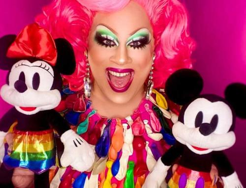 """Disney organizza un concerto dell'""""orgoglio"""" LGBT per bambini, ospitato da una drag queen"""