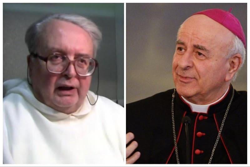 Padre Cavalcoli - Mons. Paglia
