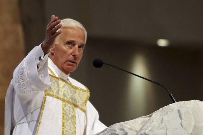 Rev. Michael P. Orsi