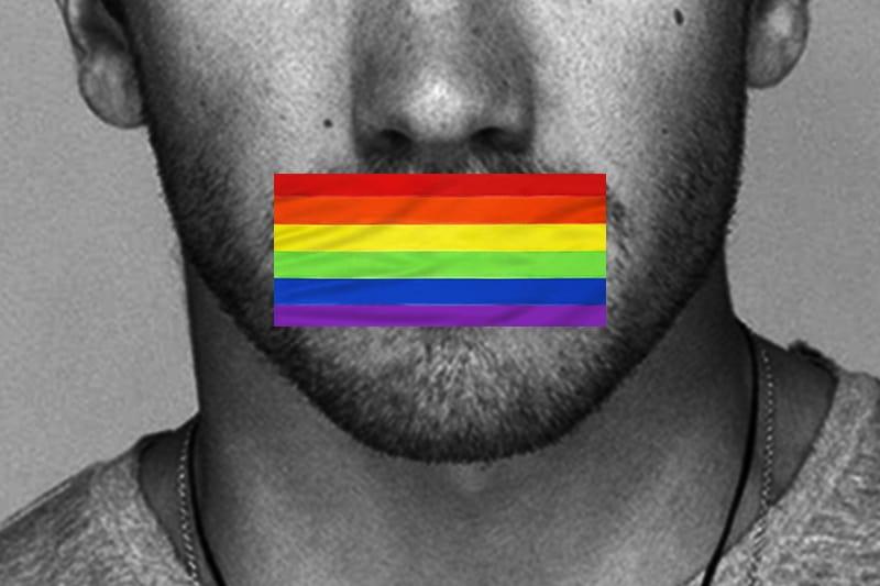 censura LGBT