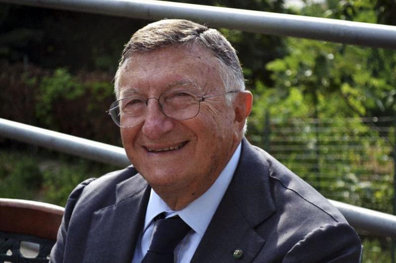 Prof. Giulio Tarro