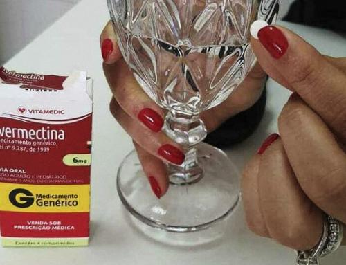 """Ivermectina, un farmaco """"miracoloso"""" contro la COVID. lo dice la prestigiosa rivista Nature"""