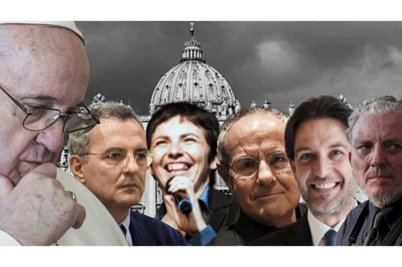 movimenti ecclesiali