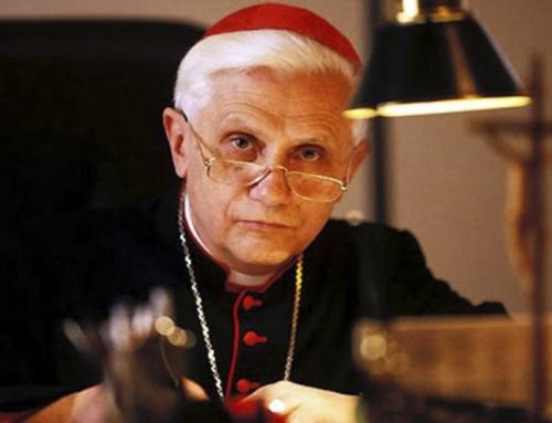 """Card. Ratzinger: """"Lo stato non è la totalità dell'esistenza umana e non abbraccia tutta la speranza umana"""""""