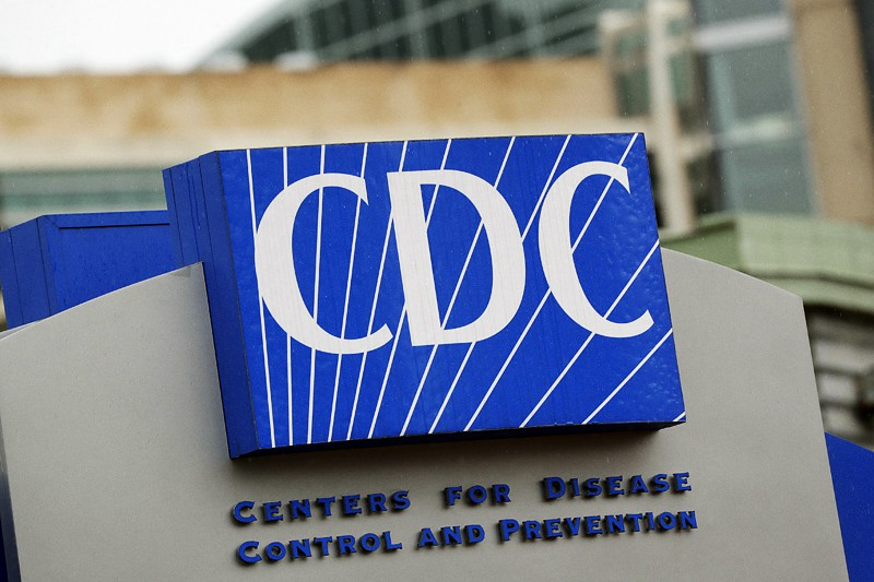 The Centers for Disease Control and Prevention, Atlanta. (AP Photo/John Bazemore)