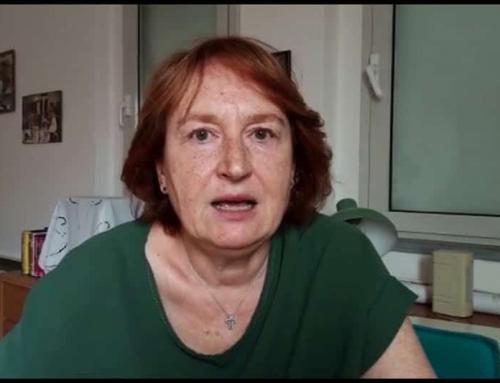 """Comelli: """"Come cittadina italiana voglio continuare a parlare di queste cose, dissentire dalla teoria gender e dal DDL Zan"""""""