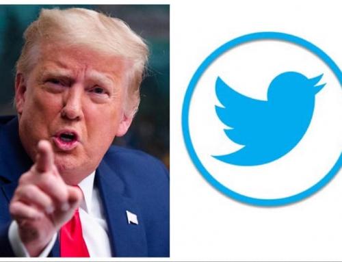 """Trump: """"Per ripristinare la libertà di parola sto facendo causa a Big Tech per fermarlo"""""""