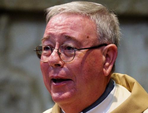 Papa Francesco nomina un cardinale gesuita per la posizione chiave del sinodo sulla sinodalità
