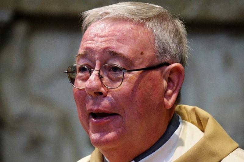 cardinale Jean-Claude Hollerich, arcivescovo di Lussemburgo