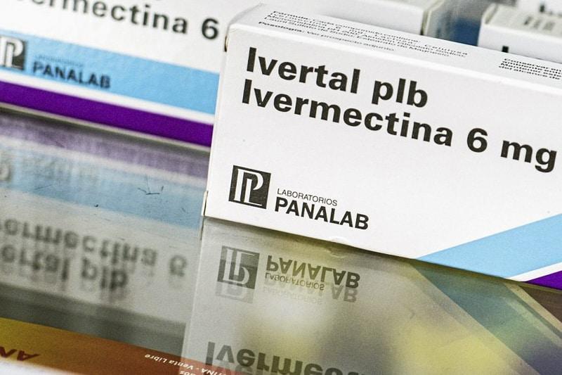 IVERMECTINA-PHOTO: ROBERTO ALMEIDA AVELEDO/ZUMA PRESS