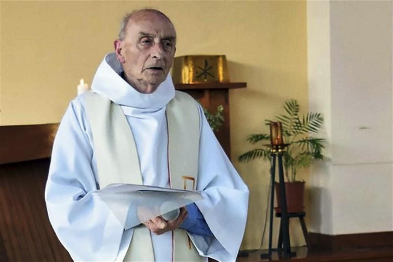padre Jacques Hamel