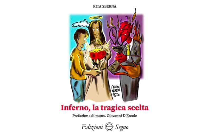 Rita Sberna - libro