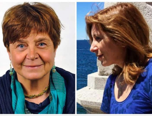 Silvana De Mari e Wanda Massa su Fede Ragione e Transumanesimo.